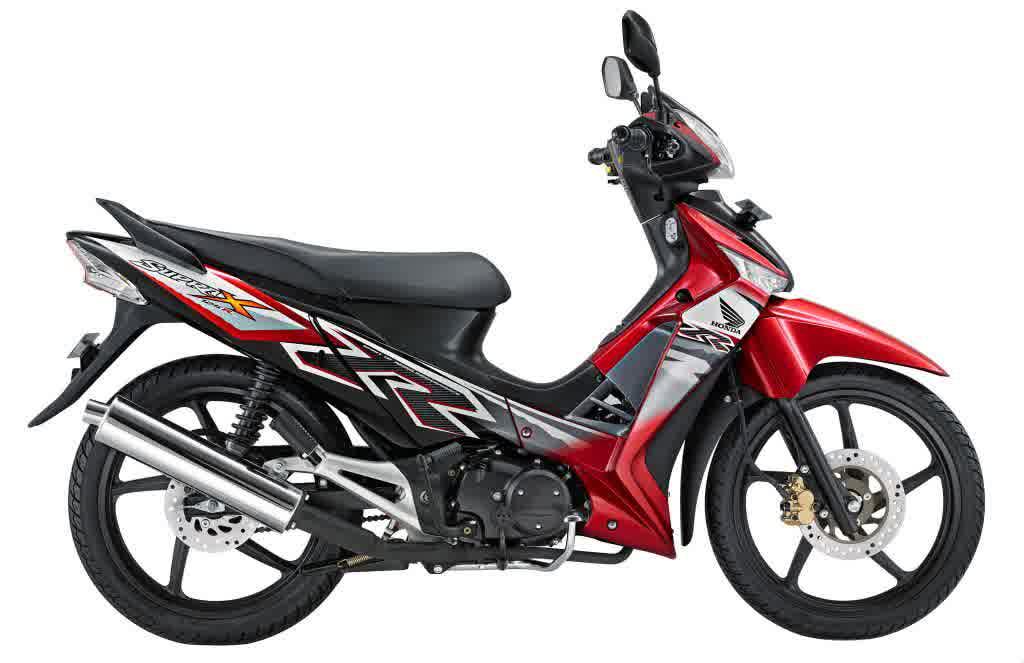 Harga Second Honda Supra X 125 Karbu Masih Tinggi Broo