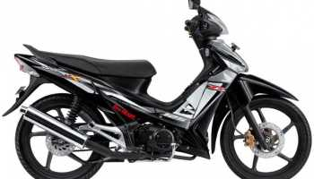 Daftar Harga Motor Honda Terbaru Area Cilacap