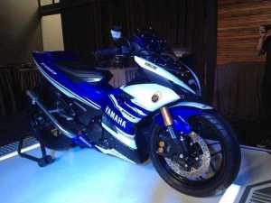 Modifikasi Exciter 150