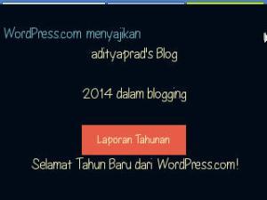 adityaprad's blog
