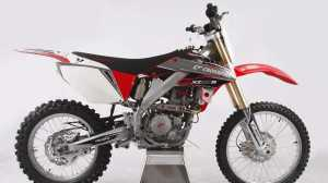 Crossfire XZ250R