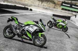 Kawasaki Ninja 30th Anniversary Edition
