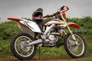 Viar CrossX250