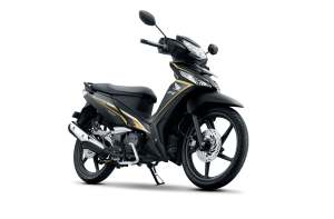 Honda Supra X 125 FI Sporty Luxury