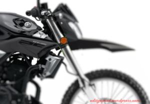 Teaser Yamaha MT 25 Trail
