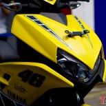 Yamaha Aerox 60th Anniversary 10