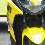 Yamaha Aerox 60th Anniversary 12