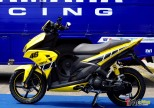 Yamaha Aerox 60th Anniversary 2