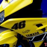 Yamaha Aerox 60th Anniversary 4