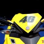 Yamaha Aerox 60th Anniversary 5