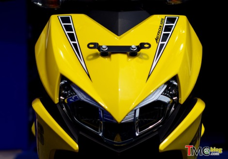 Yamaha Aerox 60th Anniversary 6