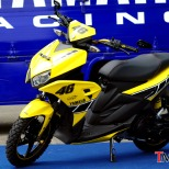 Yamaha Aerox 60th Anniversary 7