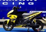 Yamaha Aerox 60th Anniversary 8