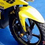 Yamaha Aerox 60th Anniversary 9