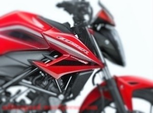 Teaser New CB150R Dragster